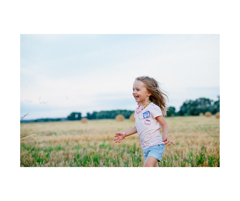 Teaching Mindfulness to Toddlers and Young Children