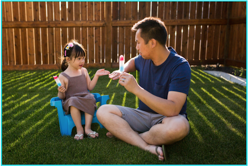 Actively Listening to Your Child